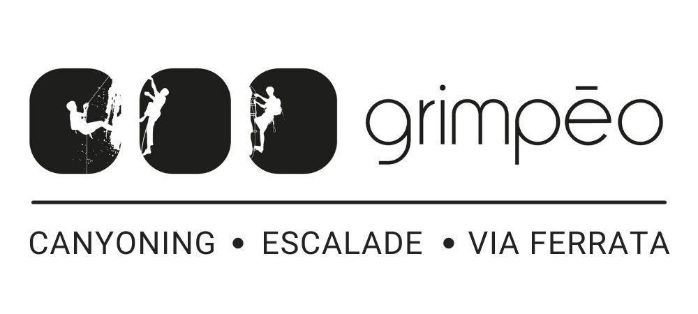 Grimpeo, notre partenaire canyoning, escalade et via-ferrata en métropole