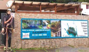 Local Canyon Aventure à Langevin