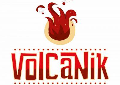 Volcanik parapente, partenaire de Canyon Aventure