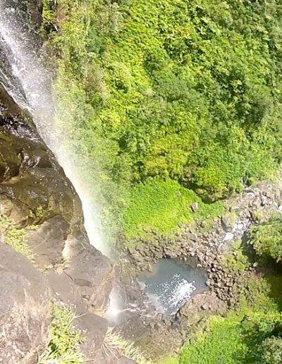Canyon de Dudu
