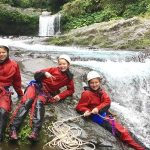 Offre canyoning VIP avec Canyon Aventure